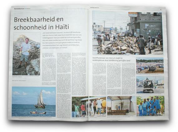persbericht Jan Hiensch